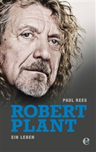 Paul Rees - Robert Plant
