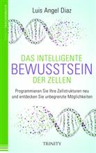 Luis A. Diaz, Luis Angel Diaz - Das intelligente Bewusstsein der Zellen