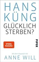 Han Küng, Hans Küng, Anne Will - Glücklich sterben?