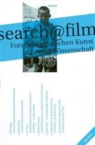 Lucie Bader Egloff, Gabriel Christen, Gabriela Christen, Schöbi, Stefan Schöbi - research@film, m. 1 DVD