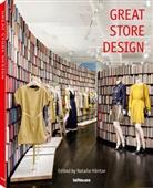 Natalie Hantze, Natalie Häntze, Natali Häntze - Great Store Design