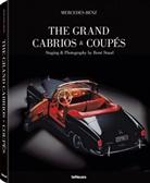 Jürge Lewandowski, Rene Staud, René Staud, René Staud - Mercedes-Benz : the grand cabrios & coupés