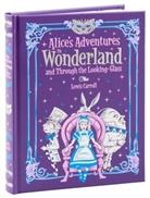 Lewis Carroll, John Tenniel, Sir John Tenniel - Alice's Adventures in Wonderland and Through the Looking Glass