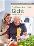 Sven-Davi Müller, Sven-David Müller, Christiane Weißenberger - Ernährungsratgeber Gicht