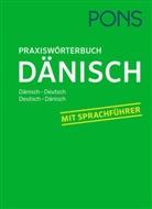 PONS Praxiswörterbuch Dänisch
