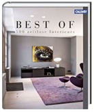 Jo Pauwels, Wi Pauwels, Wim Pauwels - Best of - 500 zeitlose Interieurs