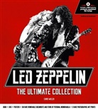 Chris Welch - Led Zeppelin. The Ultimate Collection, w. DVD