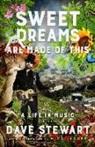 Mick Jagger, Dave Stewart, David A. Stewart - Sweet Dreams Are Made of This