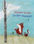 Claudia Burmeister, Brigitte Werner, Claudia Burmeister - Kleiner Fuchs, großer Himmel