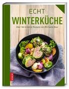 Michaela Baur - Echt Winterküche