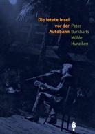Samuel Mumenthaler, Dänu Siegrist, Dänu Siegrist - Die letzte Insel vor der Autobahn