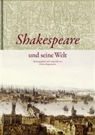 Günte Jürgensmeier, Günter Jürgensmeier - Shakespeare und seine Welt