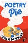 Roger McGough, MCGOUGH ROGER - Poetry Pie