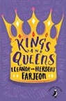 Eleanor Farjeon, Herbert Farjeon, Farjeon Eleanor - Kings And Queens