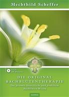 Scheffer Mechthild, Mechthild Scheffer - Die Original Bachblüten-Therapie, 3 Audio-CDs (Hörbuch)