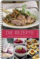 Landlus, Landlust - Landlust - Die Rezepte. Bd.5