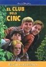 Enid Blyton - Els Cinc es diverteixen