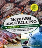 Eric Mitchell, Eric C. Mitchell - More BBQ and Grilling for the Big Green Egg and Other Kamado style