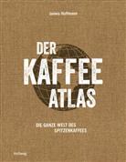 James Hoffmann - Der Kaffeeatlas