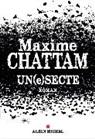 Maxime Chattam, Chattam-m - Un(e)secte