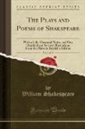 William Shakespeare - The Plays and Poems of Shakspeare, Vol. 1 of 15