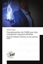 Stéphane Despax, Despax-s - Complexation de l adn par des