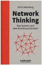 Ulrich Weinberg - Network Thinking
