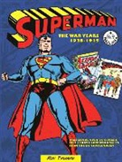Not Available (NA), Roy Thomas - Superman