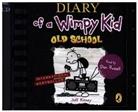 Jeff Kinney, Dan Russell, Dan Russell - Old School (2CDs Unabridged) (Hörbuch)