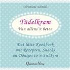 Christiane Schmidt - Tüdelkram