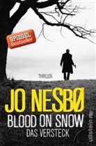 Jo Nesbo, Nesbø, Jo Nesbø - Blood On Snow. Das Versteck