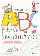 Annette Köhn, Annett Köhn, Annette Köhn - Mit dem ABC durch Skandinavien