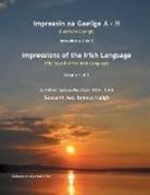 Seosamh Mac Ionnrachtaigh - Impreasin na Gaeilge A - H
