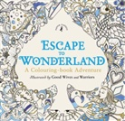 Lewis Carroll, Good Wives and War, Good Wives and Warriors, Good Wives and Warriors, Good Wives and Warriors - Escape to Wonderland