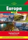 Freytag-Berndt und Artaria KG, Freytag-Bernd und Artaria KG - Freytag & Berndt Atlas Europa, Autoatlas 1:700.000
