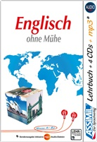 Anthony Bulger, Assimil Gmbh, ASSiMi GmbH - Englisch : super pack : niveau A1-B2