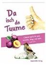 Esther Ferrari - Da isch de Tuume