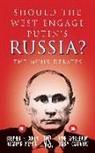 Anne Applebaum, Stephen F. Cohen, Garry Kasparov, Vladimir Pozner - Should the West Engage Putin's Russia?: The Munk Debates