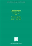 Thomas Bodenmüller, Maria de la Pau Janer, Maria de la Pau Janer, Axe Schönberger, Axel Schönberger - Romane in Spanien: 1975-2010