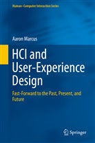 Aaron Marcus - HCI and User-Experience Design