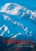 Bo Belvedere Christensen - Mustagh Ata