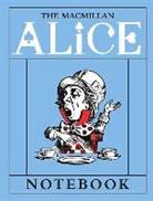 Lewis Carroll, Sir John Tenniel, Sir John Tenniel - Macmillan Alice: Mad Hatter Notebook