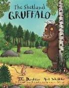 Julia Donaldson, Laureen Johnson, Axel Scheffler - The Shetland Gruffalo