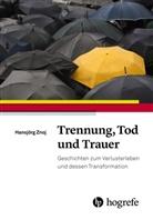 Hansjörg Znoj, Michae Herrmann, Michael Herrmann - Trennung, Tod und Trauer