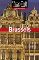 Time Out, Time Out Guides Ltd. - Brussels 8th Edition