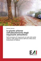 Michele Salviato - Le piante arboree nell'abbattimento degli inquinanti atmosferici