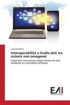Luigi Brandolini - Interoperabilità a livello dati tra sistemi non omogenei