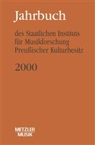 Günter Wagner, Günther Wagner - Jahrbuch des Staatlichen Instituts für Musikforschung (SIM) Preußischer Kulturbesitz; .
