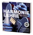 Gerhar Brunner, Gerhard Brunner, Thomas Dütsch - Harmonielehre für Gitarre