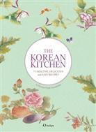 Korean Food Foundation - The Korean Kitchen